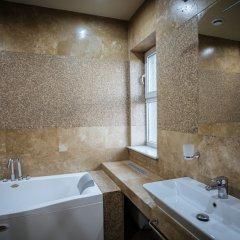 LH Hotel & SPA ванная фото 2