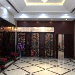 Отель Donghu Zhixing Hotel Китай, Сямынь - отзывы, цены и фото номеров - забронировать отель Donghu Zhixing Hotel онлайн развлечения