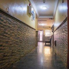 Отель 1st Delightsome House and Suites интерьер отеля