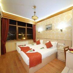Golden Horn Istanbul Hotel Турция, Стамбул - 1 отзыв об отеле, цены и фото номеров - забронировать отель Golden Horn Istanbul Hotel онлайн комната для гостей фото 5