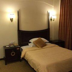 Отель Xiamen Calman Hotel Китай, Сямынь - отзывы, цены и фото номеров - забронировать отель Xiamen Calman Hotel онлайн комната для гостей фото 5