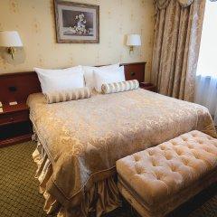 Гостиница Березка комната для гостей