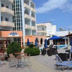 Отель Panorama Hotel and Apartments Греция, Родос - отзывы, цены и фото номеров - забронировать отель Panorama Hotel and Apartments онлайн питание