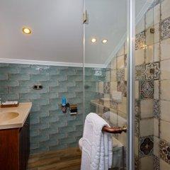 Гостиница Дача (Геленджик) ванная