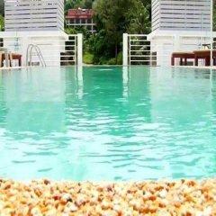 Отель Sharaya Residence Patong бассейн фото 3