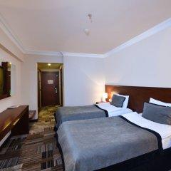 Tiara Thermal & Spa Hotel Турция, Бурса - отзывы, цены и фото номеров - забронировать отель Tiara Thermal & Spa Hotel онлайн комната для гостей фото 2