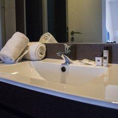 Отель Lisbon Arsenal Suites Лиссабон ванная