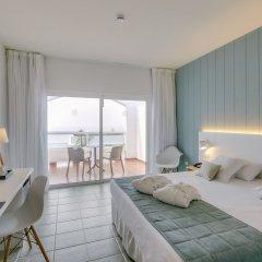 Отель AluaVillage Fuerteventura Испания, Эскинсо - отзывы, цены и фото номеров - забронировать отель AluaVillage Fuerteventura онлайн комната для гостей фото 3