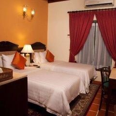 Отель Yeng Keng Hotel Малайзия, Пенанг - отзывы, цены и фото номеров - забронировать отель Yeng Keng Hotel онлайн комната для гостей фото 3