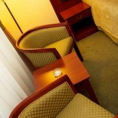 Гостиница Ринг Премьер Отель в Ярославле - забронировать гостиницу Ринг Премьер Отель, цены и фото номеров Ярославль удобства в номере фото 2