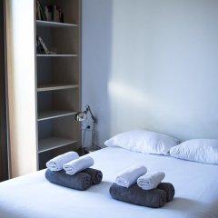 Отель HOMEnFUN Plaza España Apartment Испания, Барселона - отзывы, цены и фото номеров - забронировать отель HOMEnFUN Plaza España Apartment онлайн комната для гостей фото 2