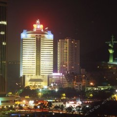 Отель Ming Wah International Convention Centre Шэньчжэнь городской автобус