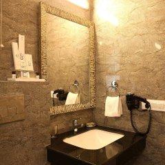 Отель Ahuja Residency Sunder Nagar ванная