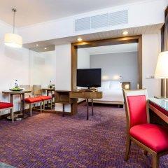 Отель Novotel Bangkok On Siam Square 4* Полулюкс с различными типами кроватей фото 8