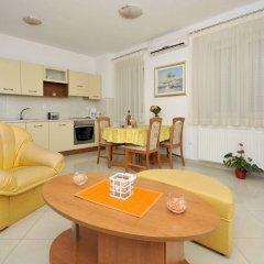 Отель Apartmani Trogir комната для гостей фото 4