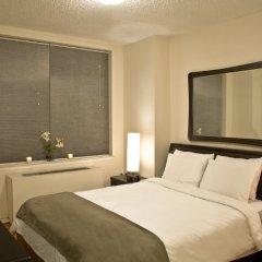 Отель The Residences at 51st Street США, Нью-Йорк - отзывы, цены и фото номеров - забронировать отель The Residences at 51st Street онлайн комната для гостей фото 4