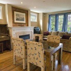 Отель Hycroft Suites Канада, Ванкувер - отзывы, цены и фото номеров - забронировать отель Hycroft Suites онлайн комната для гостей