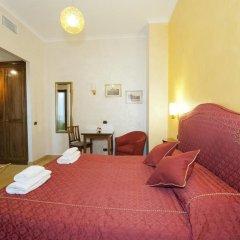 Отель Aelius B&B by Roma Inn балкон