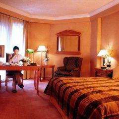 Отель Grand Hilton Seoul удобства в номере