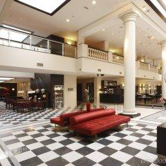 Отель NH Collection Amsterdam Barbizon Palace питание фото 3