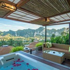 Отель Aonang Fiore Resort с домашними животными