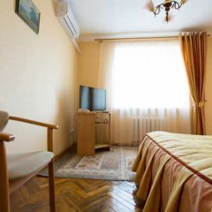 Гостиница СМОЛЕНСКОТЕЛЬ комната для гостей фото 5