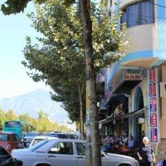 Отель Town House Албания, Тирана - отзывы, цены и фото номеров - забронировать отель Town House онлайн парковка