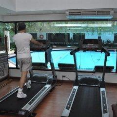 Asia Hotel Bangkok Бангкок фитнесс-зал фото 2