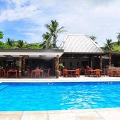 Отель Blue Lagoon Beach Resort Фиджи, Матаялеву - отзывы, цены и фото номеров - забронировать отель Blue Lagoon Beach Resort онлайн фото 10