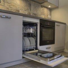 Апартаменты Gdansk Deluxe Apartments удобства в номере