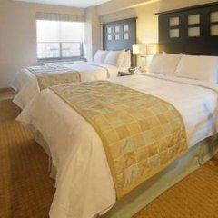 Отель Fairfield Inn & Suites by Marriott New York ManhattanChelsea США, Нью-Йорк - 1 отзыв об отеле, цены и фото номеров - забронировать отель Fairfield Inn & Suites by Marriott New York ManhattanChelsea онлайн комната для гостей фото 3