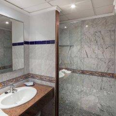 Отель Europe Playa Marina ванная