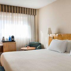 Отель NH Ciudad Real Испания, Сьюдад-Реаль - отзывы, цены и фото номеров - забронировать отель NH Ciudad Real онлайн комната для гостей фото 2