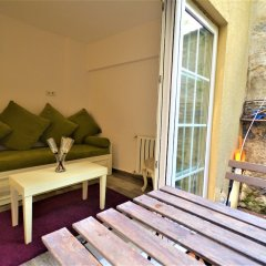 Backyard Of Galata Турция, Стамбул - отзывы, цены и фото номеров - забронировать отель Backyard Of Galata онлайн балкон