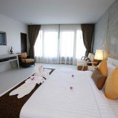 Отель Tea Tree Boutique Resort комната для гостей фото 4
