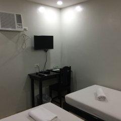 Отель Sampaguita Suites Plaza Garcia Филиппины, Лапу-Лапу - 2 отзыва об отеле, цены и фото номеров - забронировать отель Sampaguita Suites Plaza Garcia онлайн удобства в номере