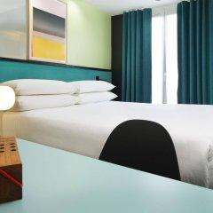 Отель PILIME Париж комната для гостей фото 4