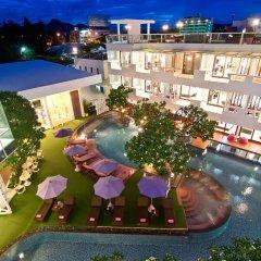 Отель The Sea Cret Hua Hin фото 10
