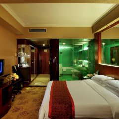 Отель HONGFENG Гонконг комната для гостей фото 3
