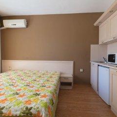 Апартаменты Cosy Studio with Kitchen & Balcony в номере фото 2