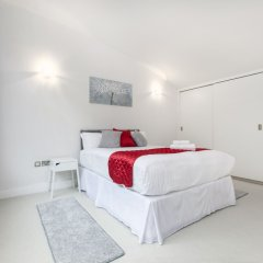 Апартаменты Club Living - Camden Town Apartments комната для гостей фото 3