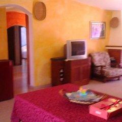 Отель B&B La Dahlia Кастельсардо удобства в номере