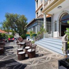 Отель Monte Carlo Португалия, Фуншал - отзывы, цены и фото номеров - забронировать отель Monte Carlo онлайн гостиничный бар