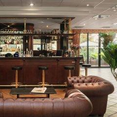 Hotel Roma Prague гостиничный бар