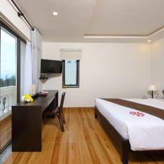 Отель Viet Long Hoi An Beach Hotel Вьетнам, Хойан - отзывы, цены и фото номеров - забронировать отель Viet Long Hoi An Beach Hotel онлайн комната для гостей