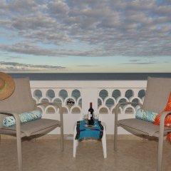 Отель Casa Costa Azul пляж фото 2