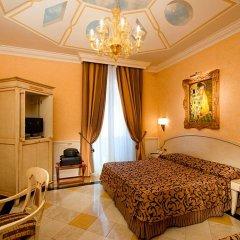 Comfort Hotel Bolivar комната для гостей фото 3