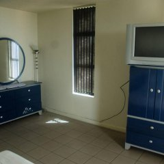 Отель Sky Box Beach Suite at Montego Bay Club Ямайка, Монтего-Бей - отзывы, цены и фото номеров - забронировать отель Sky Box Beach Suite at Montego Bay Club онлайн удобства в номере