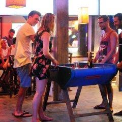 Отель Vibration Шри-Ланка, Хиккадува - отзывы, цены и фото номеров - забронировать отель Vibration онлайн фитнесс-зал