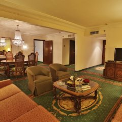 Отель Regency Palace Amman комната для гостей фото 9